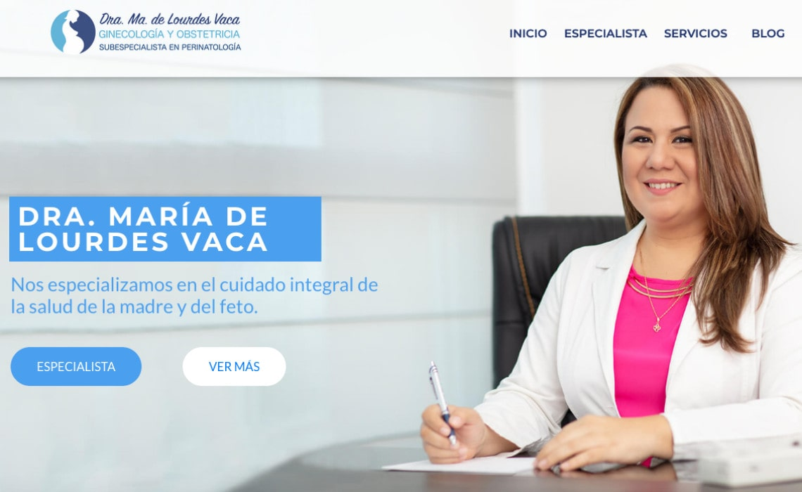 Páginas Web Para Médicos Agencia de Marketing Médico en Ecuador1-min