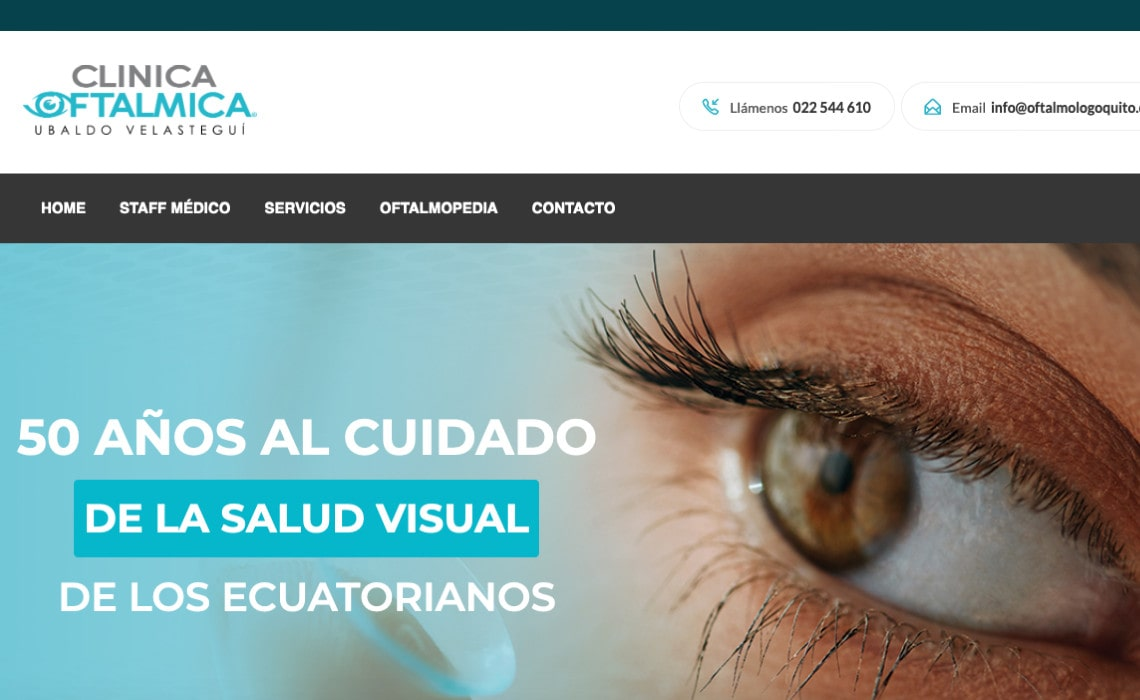 Páginas Web Para Médicos Agencia de Marketing Médico en Ecuador2-min