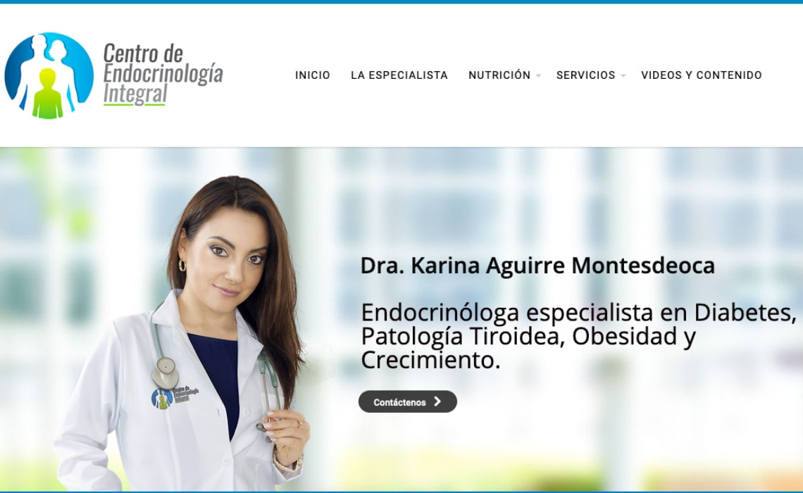 Páginas Web Para Médicos Agencia de Marketing Médico en Ecuador4-min